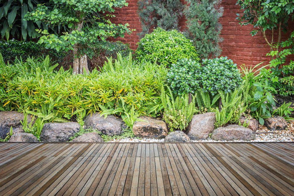 <b><center>Cómo decorar el jardín: Una selección de las mejores ideas que te encantarán</b></center> 5