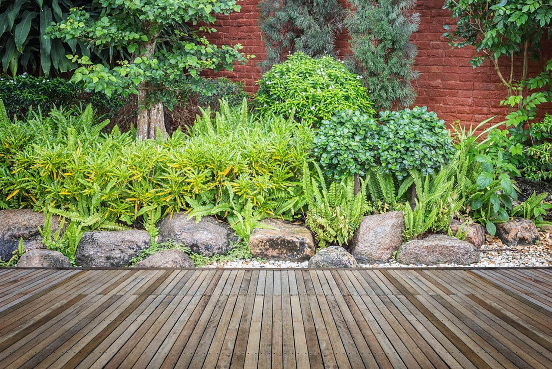 <center><b>Jardines con encanto: 6 pasos para convertir tu jardín en un cuento de hadas</center></b> 1