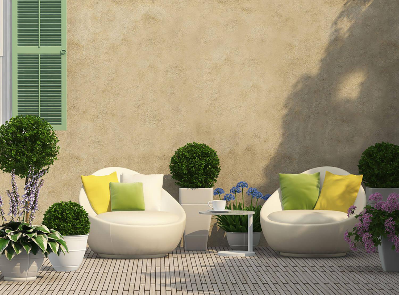 <b><center>Ideas para jardines: decoración y optimización de espacios ¡Una excelente combinación!</b></center> 1