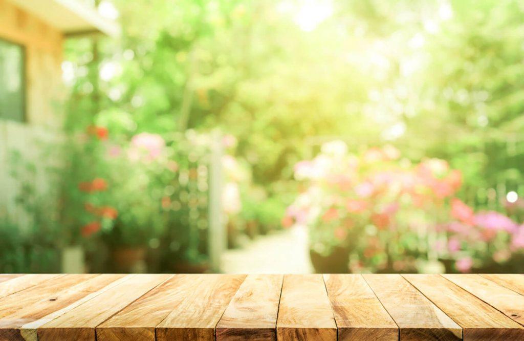 <b><center>Cómo decorar el jardín: Una selección de las mejores ideas que te encantarán</b></center> 9