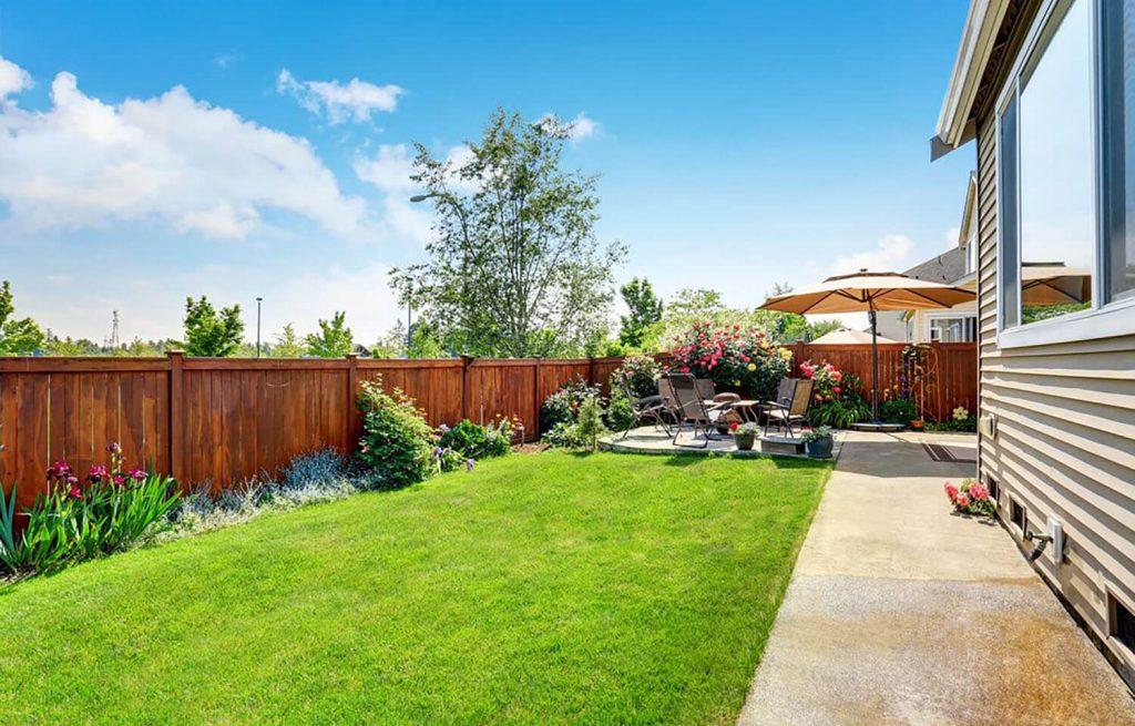 <b><center>Cómo decorar el jardín: Una selección de las mejores ideas que te encantarán</b></center> 8