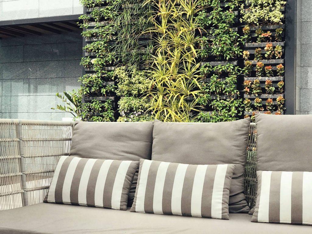 <b><center>Cómo decorar el jardín: Una selección de las mejores ideas que te encantarán</b></center> 3