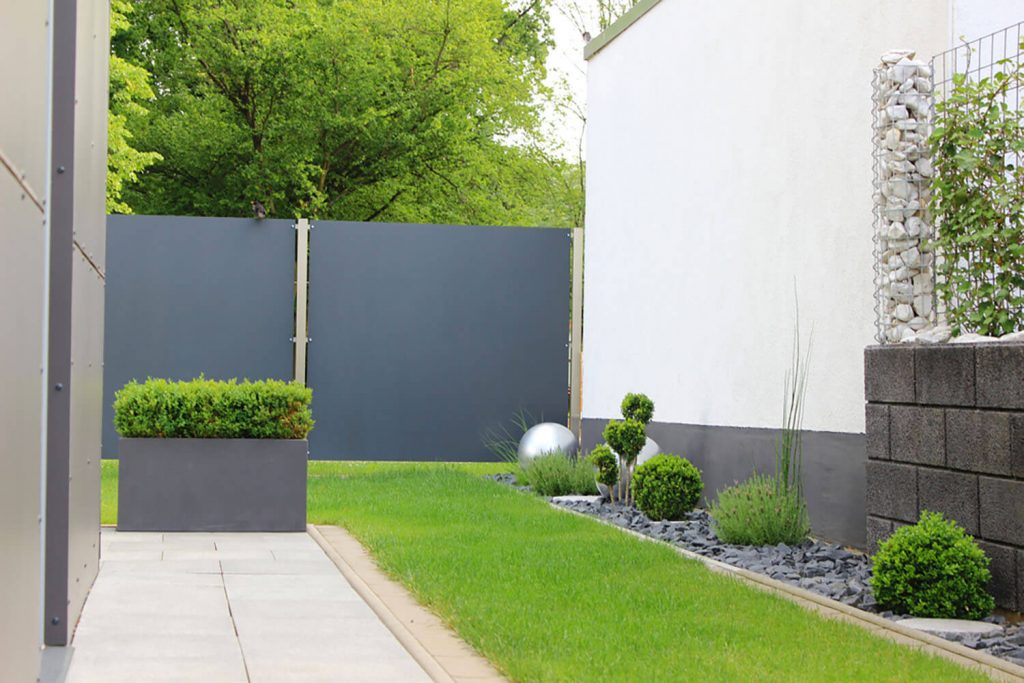 <center><b>Jardines Pequeños: Consigue grandes espacios con pequeñas ideas</center></b> 2